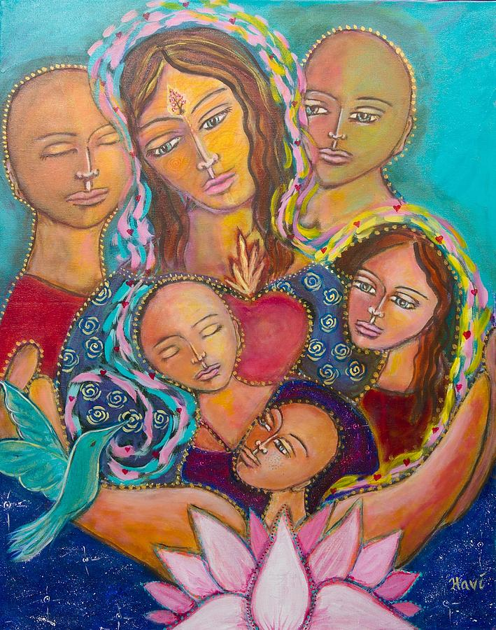 heart-of-the-family-havi-mandell